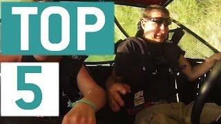 Top 5 Good Dates Go Bad || JukinVideo Top Five