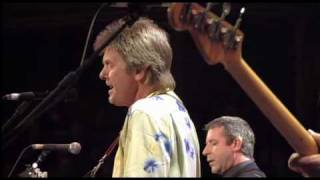 The Concert for George 2002 (Paul McCartney, Ringo Starr, Dahny Harrison & Eric Clapton)