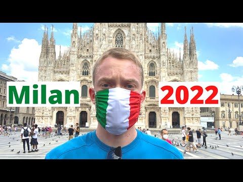 TOP 17 Things to do in MILAN Italy in 2021   New Normal Travel Guide