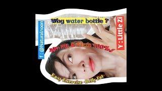 Why don't try water bottles(Equipment)for exercise. ขวดน้ำอุปกรณ์ช่วยออกกำลังกาย