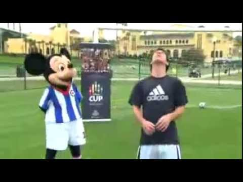 Ronaldo American Tourister