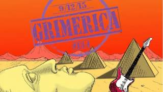 #134 - Grimerica Talks Ufo
