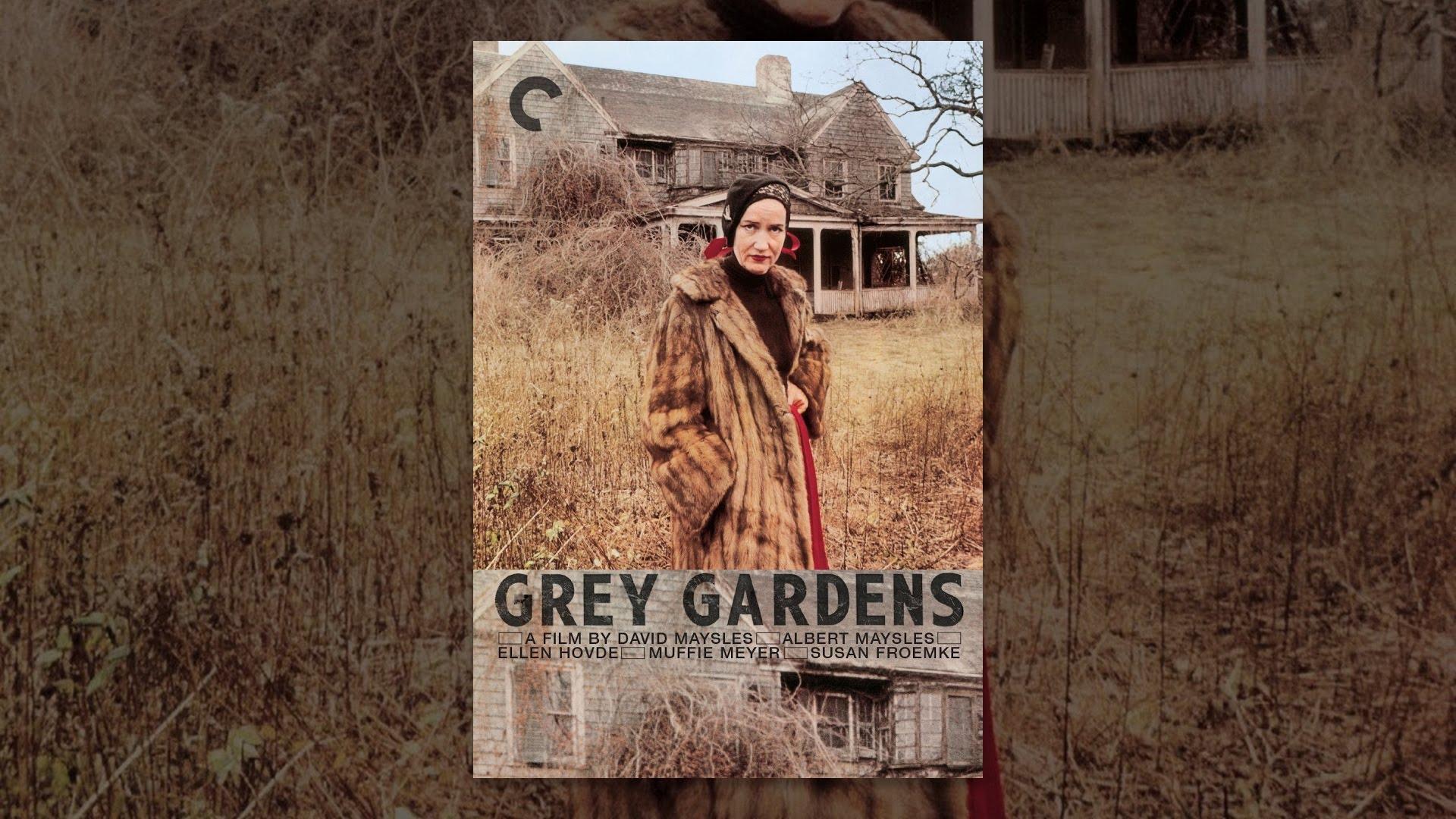 Grey Gardens - YouTube