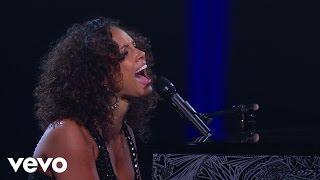 Смотреть клип Alicia Keys - Diary