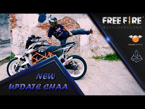 FREE FIRE NEW UPDATE!! 🔘 LIVE   Malaysia