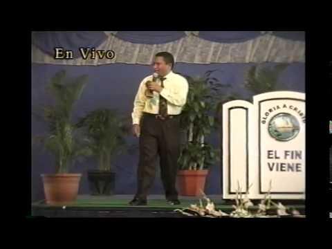 Testimonio de Ex Pandillero Carlos Cruz