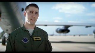 U.S. Air Force: Maj Russell Kirklin, Pilot