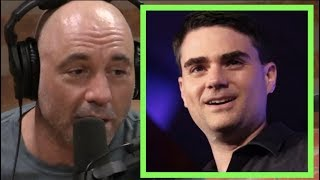 Why Joe Rogan Has Right Wing People on His Show