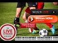 Sparta Rotterdam VS Ajax Eredivisie 2016 LIVE