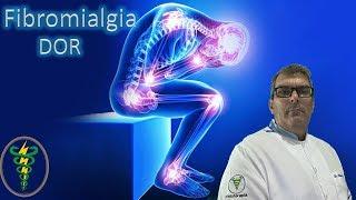 Da precoce síndrome fibromialgia