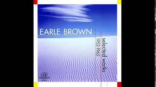 Times Five (Earle Brown)