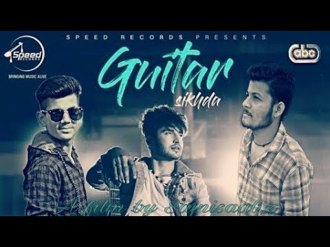 Guitar Sikhda (Full Video) | Jassi Gill | Jaani |