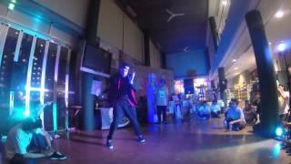 Work Dem Hips Run Girl - Jsmooth Japan Judge Demo| David Banner- Play
