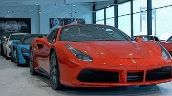 Luxury Collection Automobiles