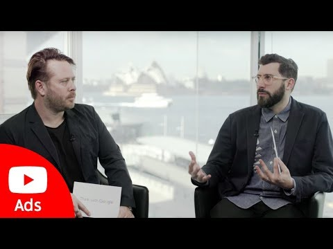 Advertising Week APAC 2018: The Unskippable Future of Advertising | YouTube Advertisers