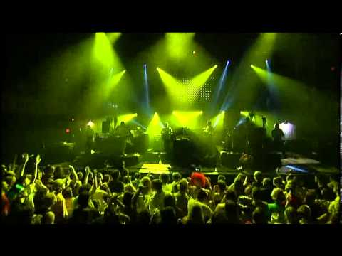 sts9 live as time changes