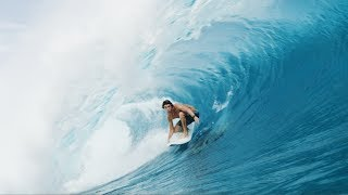 Welcome to the Big Leagues, Griffin Colapinto | Billabong