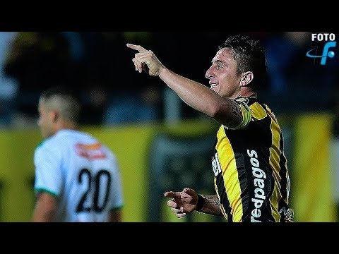 Peñarol 3:0 Plaza Colonia