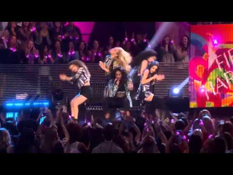 Fifth Harmony - Worth It (Live @ Radio Disney Music Awards 25/04/2015)
