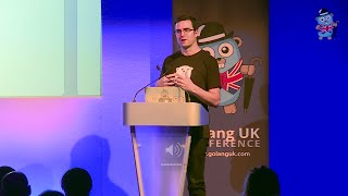 Golang UK Conference 2015 - Andrew Gerrand - Stupid Gopher Tricks