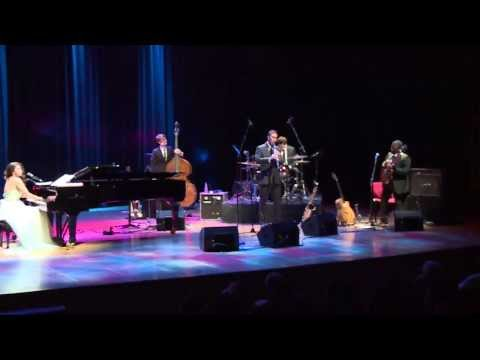 KARSU - İstanbul Cemal Reşit Rey Konseri - 25/10/2013