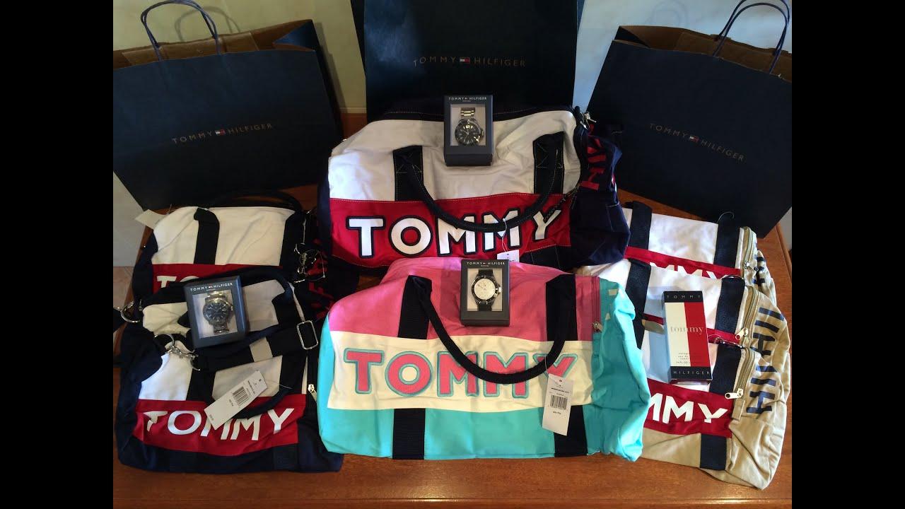 Roupas importadas bolsas e acessórios TOMMY. Multimarcas outlet  #7B2B20 3000x2250 Acessorios Banheiro 25 De Março