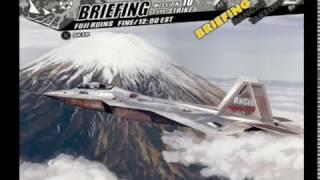 Lethal Skies II mission 10 - Paradise Lost