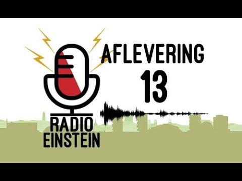 Radio Einstein | Aflevering 13 | HOBBY'S