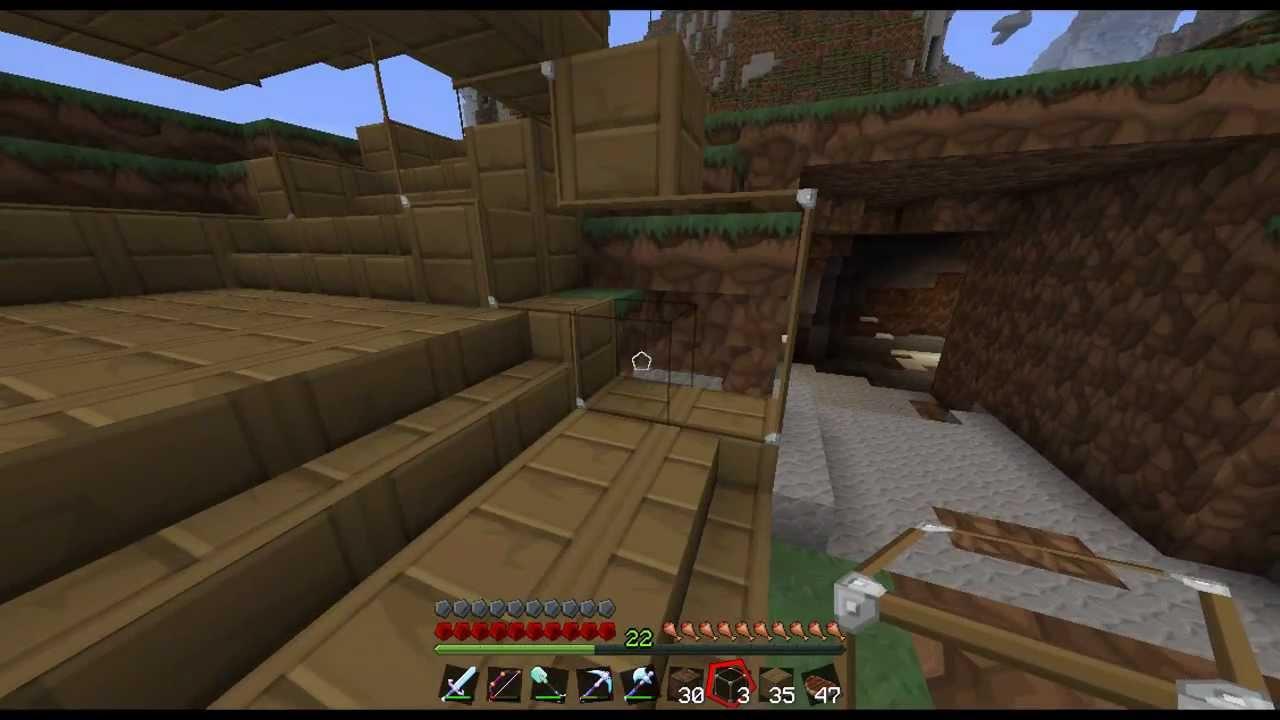 Minecraft PE Worlds: Download Maps