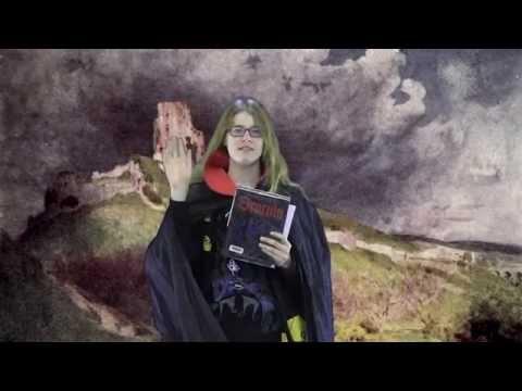 SPHS Book Bloggers: Dracula by Bram Stoker (2014)