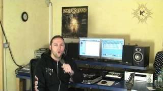 Van Canto - Metal A Capella Workshop - Part 5