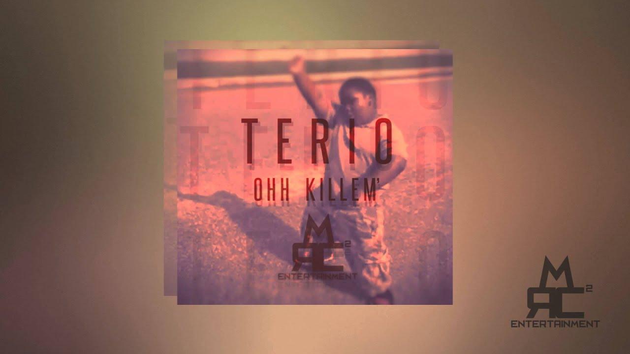 terio ooh kill em rcm2