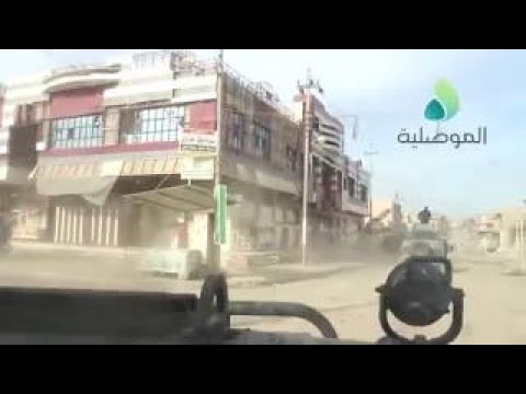 US/Iraq Coalition Purges ISIS From Mosul | On Assignment with Richard Engel | MSNBC