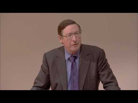 """Catastrophe 1914: Europe goes to War,"" Sir Max Hastings, The University of Kansas"