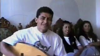 Bruna Siqueira Cantando para os Pais , Samuel e Ivonete, Grupo Labaredas