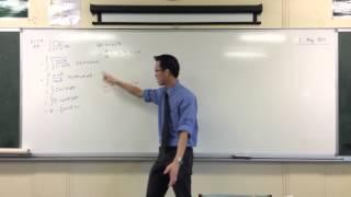 Integrating √[x/(1-x)] by Trigonometric Substitution