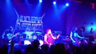 Nuclear Assault   'Analog Man in a Digital World' Live! Ft Worth, Texas