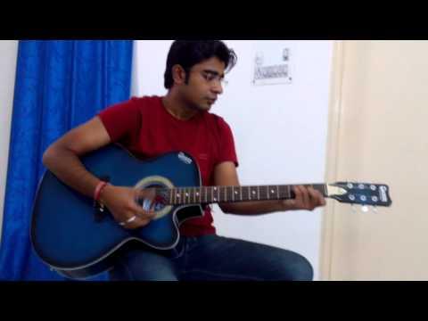 Barish Yaariyan Guitar Cover Aashvi Jain - pk songs mp3