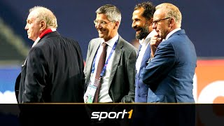 Rückholaktion? FC Bayern an Ex-Spieler dran | SPORT1 - TRANSFERMARKT