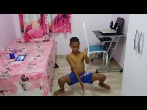 Luan dançarino thumbnail