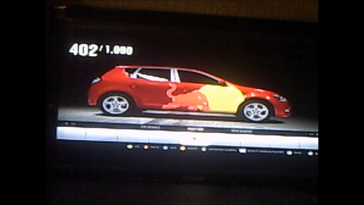 How To Mirror Vinyl Groups In Forza Motorsport 4 Youtube