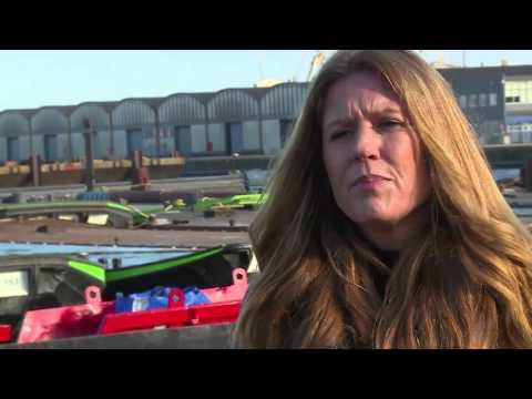 Doe Maar Duurzaam! RTL7 S03E13 Maritiem & Shipping 27 maart 2016