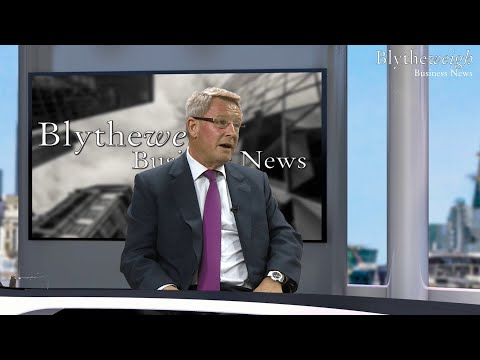 Bw Business News: Nigel Robinson Of Central Asia Metals
