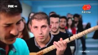 Halil Güçoğlu 39 ndan Canlı Performans Sesi Çok Güzel