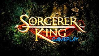 Sorcerer King Gameplay (PC HD)