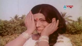 Non stop anr and vanisri hit songs - telugu old hit songs - 2016