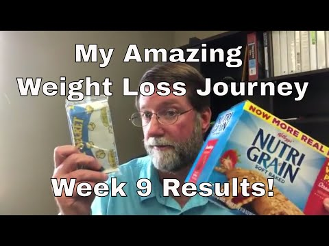 9 Weight Loss Tactics That Deliver Results