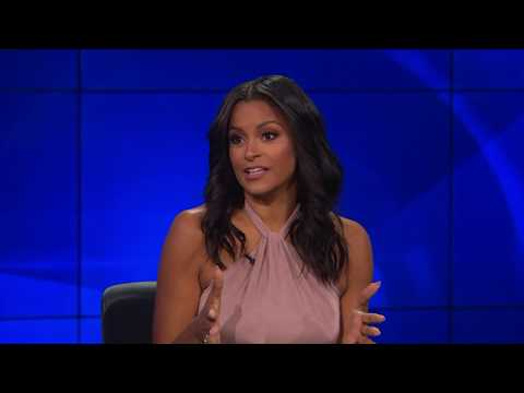Claudia Jordan on the Transition From Reality Show to Talk Show