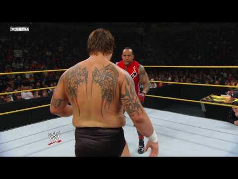 WWE NXT - June 29, 2010