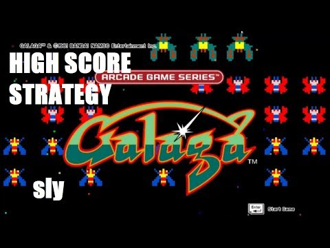 Arcade Strategy Games